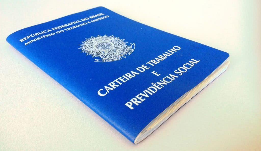 2 Via DA CARTEIRA DE TRABALHO NACIONAL GRATUITA