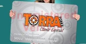 2ª Via FATURA BOLETO E CARTÃO TORRA TORRA ACESSO ONLINE