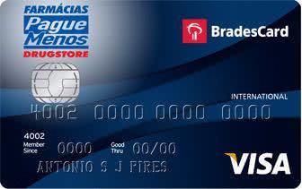 cartao-pague-menos-visa-internacional