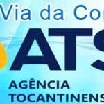 2ª Via FATURA E CONTAS ATS TOCANTINS SANEAMENTO