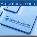 2ª Via FATURAS ÁGUAS DE JOINVILLE