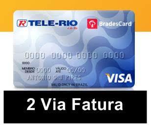 fatura-2via-telerio-www-2viacard-com