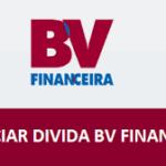 2ª Via FATURAS E BOLETO BV FINANCEIRA