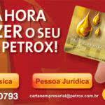 2ª Via FATURAS BOLETO E CARTÃO PETROX