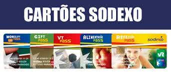 2ª Via FATURA BOLETO E CARTÃO SODEXO COMO SOLICITAR SERVIÇOS E OUTROS