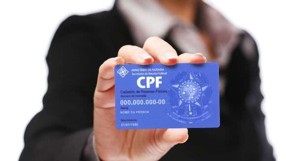 2ª Via CPF CADASTRO DE PESSOA FÍSICA DICAS DE COM ACESSAR VIA ONLINE