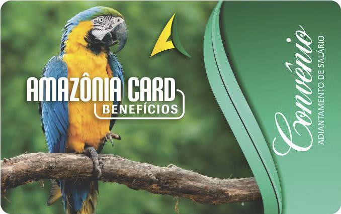 2ª Via FATURA E CARTÃO AMAZÔNIA CARD COMO SOLICITA ONLINE
