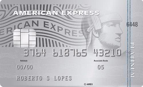 2ª Via FATURA BOLETO E CARTÃO AMERICAN EXPRESS ACESSO VIA ONLINE