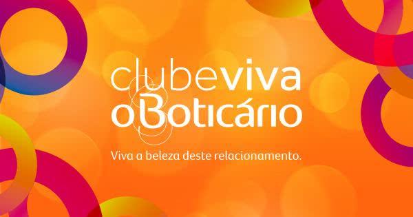 2ª Via FATURA BOLETO E CARTÃO O BOTICÁRIO VANTAGENS