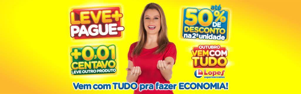 2ª Via FATURA BOLETO E CARTÃO LOPES LOCAIS DE ATENDIMENTO ONLINE OU PRESENCIAL