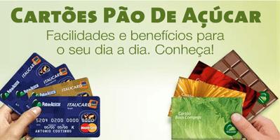 2ª Via FATURA E CARTÃO PÃO DE AÇÚCAR DICAS