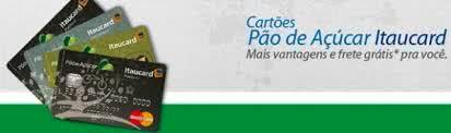 2ª Via FATURA E CARTÃO PÃO DE AÇÚCAR DICAS DE ACESSO
