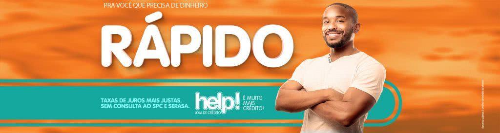 HELP LOJA DE CRÉDITO