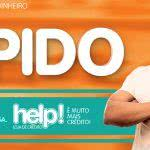 2ª Via FATURA BOLETO E CARTÃO HELP LOJA DE CRÉDITO
