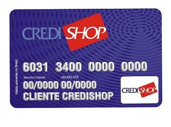 2ª Via FATURA BOLETO E CARTÃO CREDSHOP CARTÕES ONLINE
