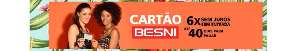 2ª Via FATURA BOLETO E CARTÃO BESNI ACESSO VIA ONLINE OU APP