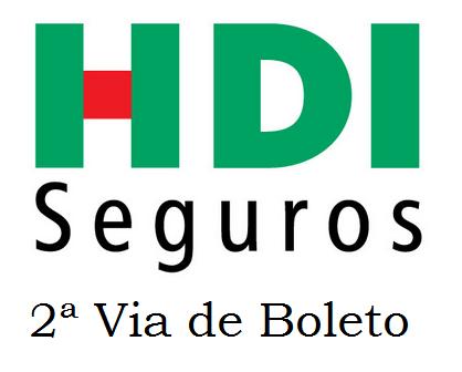2ª VIA FATURA BOLETO PLANOS HDI SEGUROS DICAS DE COMO TER ACESSO AOS SERVIÇOS