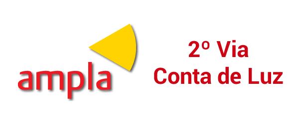 2ªVIA BOLETO E FATURA ENERGIA AMPLA COMO ACESSAR ONLINE