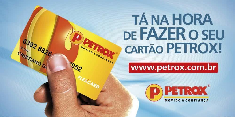 2ª Via FATURAS BOLETO E CARTÃO PETROX PRÁTICO E RÁPIDO