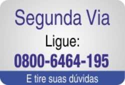 2ª Via FATURA E CONTAS ATS TOCANTINS SANEAMENTO CENTRAL TELEFONICA