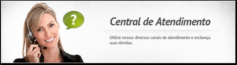 2ª Via FATURA BOLETO E CARTÃO BRADESCARD CENTRAL DE ATENDIMENTO