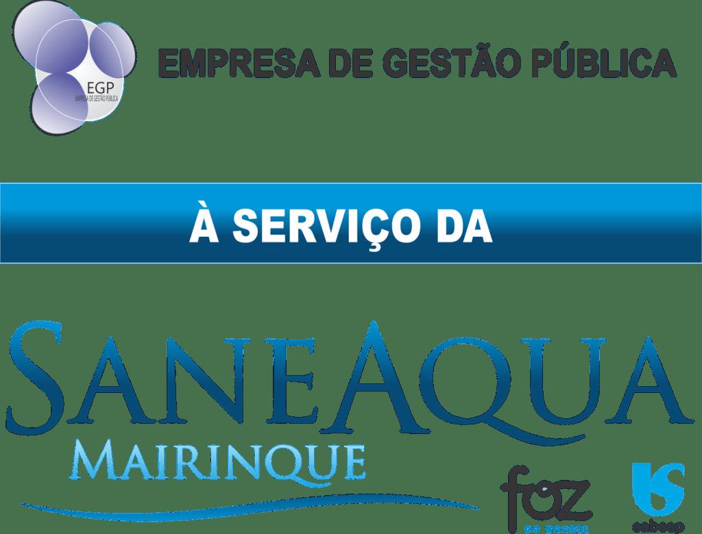 2ª Via FATURA E CONTA SANEAQUA MAIRINQUE FORMAS DE ACESSOS AOS PAGAMENTOS