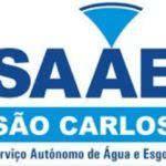 2ª Via FATURA E CONTA SÃO CARLOS SAAE